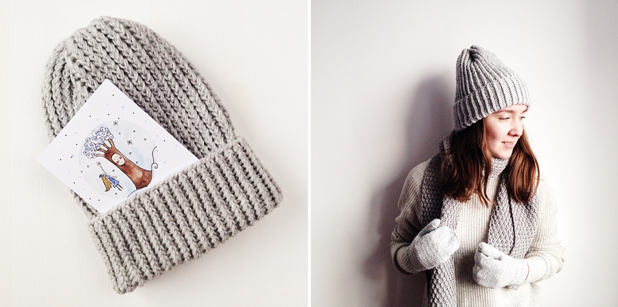 sever knits отзывы